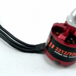 DJI 2212/920Kv Brushless Motor
