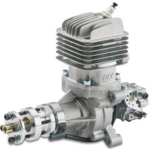 Motor Naftero DLE-35RA