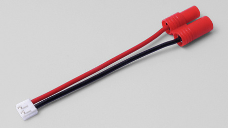 Hyperion Pack Connector Tx, 2-pin EHR, JR 9x series