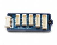 Multiadaptador 2s-6s HP