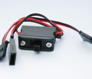 Hyperion Universal Switch Harness