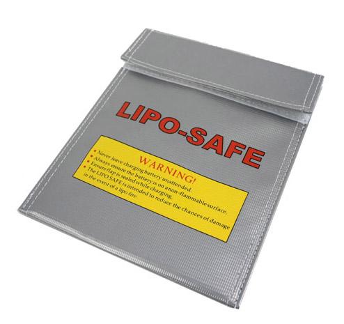 LiPo Safe Bag 23x30 cm