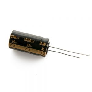 Panasonic 35V 1000uF LOW ESR Capacitor