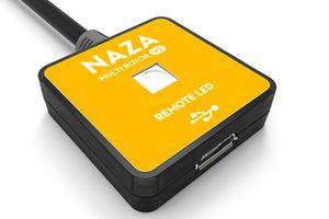 DJI Naza V2 LED USB