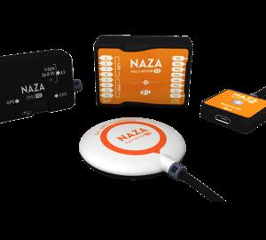 DJI Naza-M V2 | Controller + GPS + PMU + LED