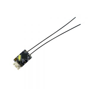 FrSky R-XSR S.Bus/CPPM 8/16 Channel Micro Receiver