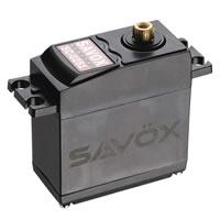 Savox SC-0251MG Larger-Standard Size Digital Servo .18/16kg