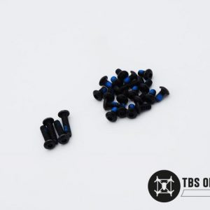 TBS Oblivion Screw Set