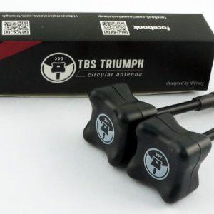 TBS TRIUMPH SMA(RHCP 2PCS)