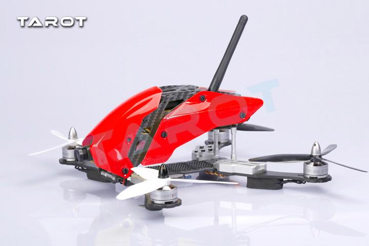 drone parrot dji