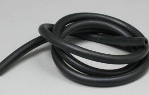 Dubro Neoprene Fuel Tubing Medium 2'
