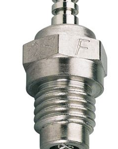 O.S. Type F Glow Plug 4-Stroke Medium