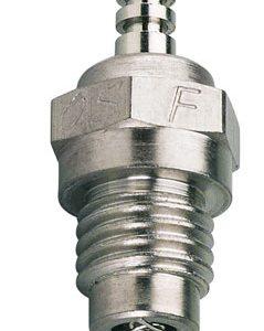 O.S. Type F Glow Plug 4-Stroke Medium